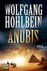 Anubis von Wolfgang Hohlbein (2011, Taschenbuch)