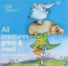 Various Artists - All Creatures Great And Small (2008)