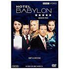 Hotel Babylon - Season 2 (DVD, 2008, 3-Disc Set)