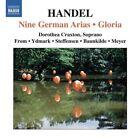 George Frederick Handel - Handel: Nine German Arias; Gloria (2011)