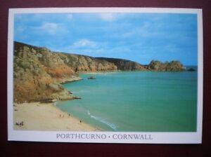POSTCARD CORNWALL PORTHCURNO - Tadley, United Kingdom - POSTCARD CORNWALL PORTHCURNO - Tadley, United Kingdom