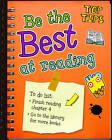Be the Best at Reading by Rebecca Rissman (Hardback, 2012)