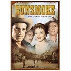 Gunsmoke - The Complete First Season (DVD, 2007)