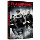 Flashpoint: The First Season (DVD, 2009, 3-Disc Set)