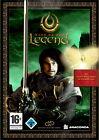 Legend: Hand Of God (PC, 2007, DVD-Box)