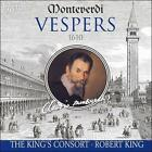 Claudio Monteverdi - Monteverdi: Vespers 1610