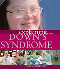 Down's Syndrome by Angela Royston (Paperback, 2013)