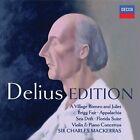 Frederick Delius - Delius Edition (2011)