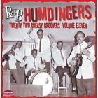 Various Artists - R&B Humdingers, Vol. 11 (2012)