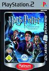 Harry Potter und der Gefangene von Askaban (Sony PlayStation 2, 2006, DVD-Box)