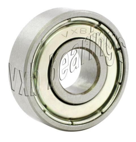 6020-Z Radial Ball Bearing Double Shielded Bore Dia 100mm OD 150mm Width 24mm