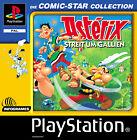 Asterix: Streit um Gallien - Comic Star Collection (Sony PlayStation 1, 2000)