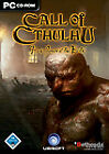 Call Of Cthulhu - Dark Corners Of The Earth (PC, 2006)