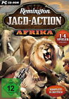 Remington Jagd-Action: Afrika (PC, 2012, DVD-Box)