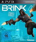 Brink (Sony PlayStation 3, 2011)