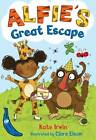 Alfie's Great Escape: Blue Banana by Kate Irwin (Paperback, 2013)