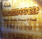 Various Artists - Street Of Dreams (Coronation Street, 2012)