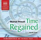Time Regained: 7 by Marcel Proust (CD-Audio, 2012)
