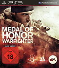 Medal of Honor: Warfighter (Sony PlayStation 3, 2012)