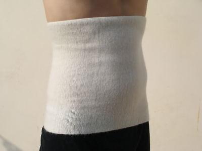 Fascia elastica, cintura lombare, pancera lana - angora uomo donna Made Austria