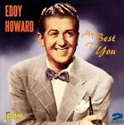 Eddy Howard - My Best to You (2009)