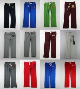 Hollister Mens Slim/Classic Straight or Skinny Sweatpants ...
