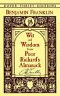 Wit and Wisdom from Poor Richard's Almanack by Benjamin Franklin (Paperback, 2003)