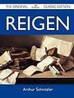 Reigen - The Original Classic Edition by Arthur Schnitzler (Paperback / softback, 2012)
