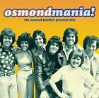 The Osmonds - Osmondmania! Osmond Family Greatest Hits (2003)