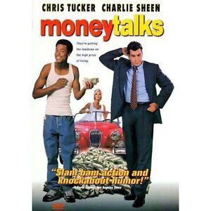 Money Talks DVD