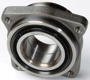 Wheel-Bearing-and-Hub-Assembly-Front-National-513098-fits-1990-1997-Honda-Accord