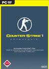 Counter-Strike 1 Anthology (PC, 2005, DVD-Box)