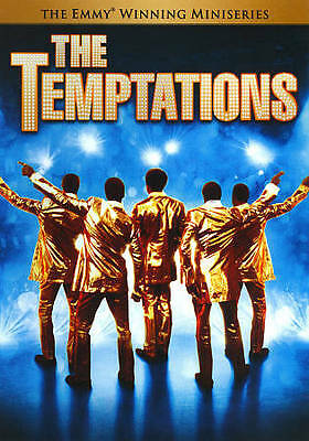 The Temptations (DVD, 2011)