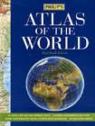 Philip's World Atlas by Octopus Publishing Group (Hardback, 1997)