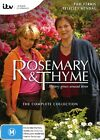 Rosemary & Thyme - Complete Collection (DVD, 2013, 6-Disc Set)