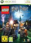 LEGO Harry Potter: Die Jahre 1-4 (Microsoft Xbox 360, 2010, DVD-Box)