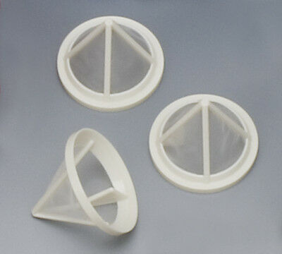 DeVilbiss SRi Gravity Cup Cone Filters (Pack of 3)