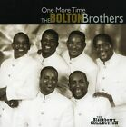 One More Time * by The Bolton Brothers (CD, Jan-2007, Blackberry Records)