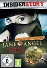 Insider Story: Jane Angel - Das Rätsel der Templer (PC, 2010, DVD-Box)