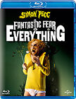 A Fantastic Fear Of Everything (DVD, 2012)