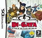 Di-Gata Defenders (Nintendo DS, 2008)