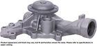 Engine Water Pump-Water Pump Cardone 58-496 Reman