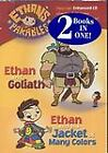 Ethan's Parables : Ethan and Goliath and Ethan and His Jacket of Many Colors by Parable Venture Partners Staff (2003, CD-ROM)