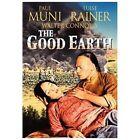 The Good Earth (DVD, 2006)
