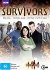 Survivors : Series 1 (DVD, 2010, 3-Disc Set)