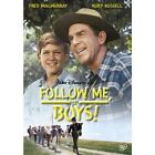 Follow Me, Boys (DVD, 2004)