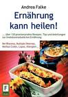 Ern Hrung Kann Heilen by Andrea Falke (Paperback / softback, 2002)