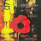 Invisigoth - Narcotica (2008)