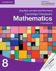 Cambridge Checkpoint Mathematics Coursebook 8 by Lynn Byrd, Greg Byrd, Chris Pearce (Paperback, 2012)