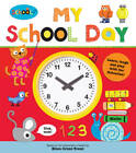 My School Day by Ellen Crimi-Trent, Roger Priddy (Hardback, 2013)